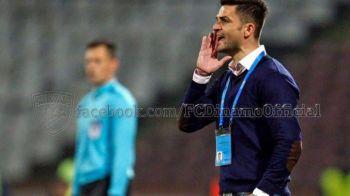 """Dinamo - Sepsi 0-0, in ultimul meci al """"cainilor"""" din acest sezon. Sepsi OSK a avut un parcurs excelent in 2018 si s-a salvat"""