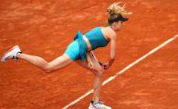 Roland Garros 2018 | Ce nu s-a vazut la TV! Svitolina a incalcat regulamentul in meciul cu Buzarnescu