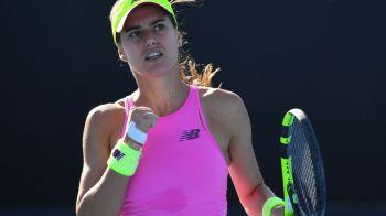 """In Romania, toti sunt experti in tenis! Stiu foarte bine ce am de facut"". Sorana Cirstea a rabufnit la Paris"