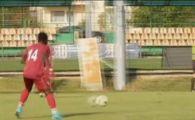 """""""Perla"""" CFR-ului! Noul Essien joaca la juniorii campioanei: spera sa joace cu CFR in Champions League"""