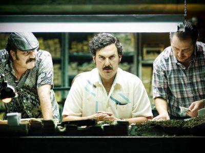 Una din factiunile conduse de celebrul traficant Pablo Escobar, reactivata la 35 de ani de la moartea lui!