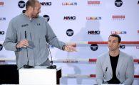 La 3 ani de cand l-a batut pe Klitschko, Tyson Fury revine in ring! 6 super meciuri de box ce au loc luna asta