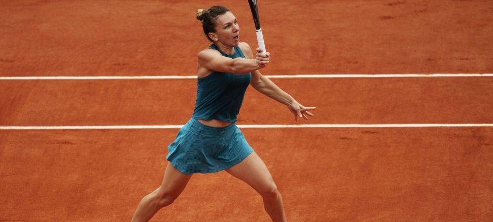 CALIFICARE! URMEAZA OPTIMILE! Simona Halep - Andrea Petkovic 7-5, 6-0, dupa doua ore de joc