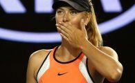 "Roland Garros 2018 | ""Taifunul"" Sharapova! Rusoaica a trecut in 2 seturi de Pliskova si o asteapta pe Serena in optimi"