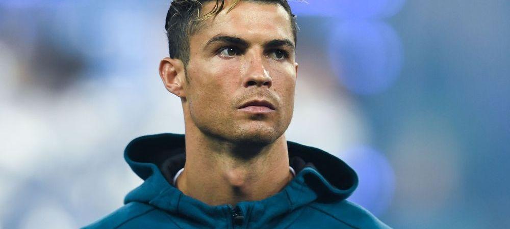 "BOMBA! ""Cristiano si-a anuntat colegii ca pleaca"", anunta MARCA. Ce s-a intamplat in ultimele zile la Real"