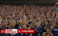 "Florin Gardos vrea sa continue la Craiova: ""Am ramas impresionat de ce am gasit aici!"""