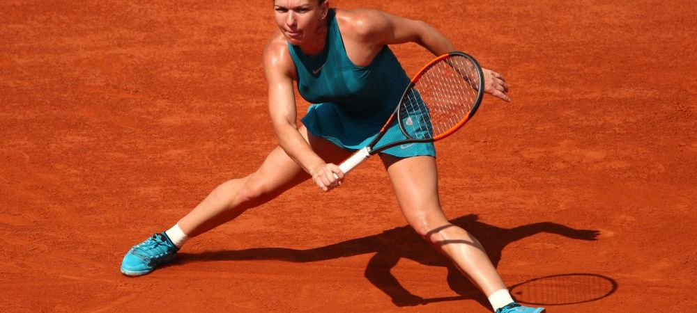 "Roland Garros 2018 | Simona Halep, laudata de englezi dupa victoria cu Petkovic: ""A jucat perfect, pare o favorita solida la titlu!"""
