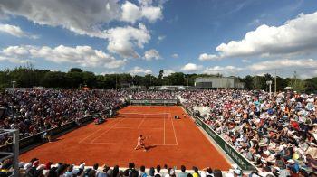 "Roland Garros 2018 | Simona Halep, deranjata ca a trebuit sa joace pe ""18"": ""Am simtit ca toata lumea e acolo pe teren, cu mine!"""