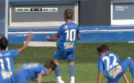 VIDEO: Goluri ca in povesti in finala Cupei Hagi Danone // Academia Hagi 4-0 New Stars Bucuresti