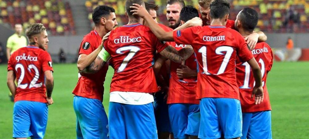 Amical de gala pentru FCSB: duel Dica vs. Lucescu in Olanda! Cand se va juca meciul
