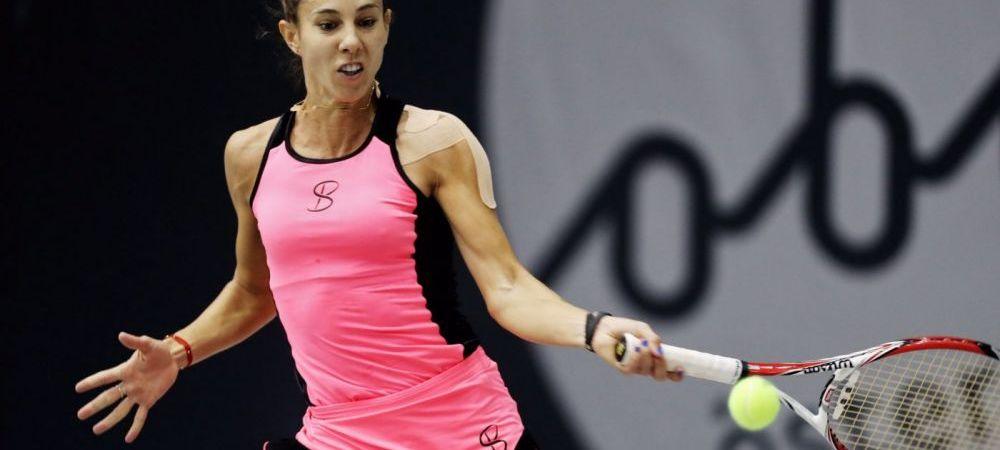 """""""NIMENI nu a crezut in mine!"""" INFERNUL prin care a trecut Mihaela Buzarnescu in cariera! Acum poate ajunge in fazele finale Roland Garros"""