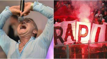 """Opinie / """"Gigi Becali, patron la Rapid"""". Planul de rezerva: un club de traditie, cu nume si fani, pentru doar 500.000 euro"""