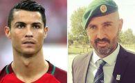 Reactia lui Ronaldo la amenintarile teroristilor ISIS! Portughezul merge in Rusia insotit de un MERCENAR care se lupta cu taurii in arena