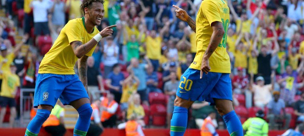 GOOOL Neymar! Reusita fabuloasa a brazilianului dupa 3 luni de absenta! A avut nevoie de doar 25 de minute: VIDEO