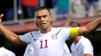 Reactia lui Pancu dupa ce rapidistii au castigat razboiul cu CSA Steaua. Idolul din Giulesti va mai juca un singur meci!