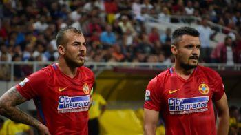 """""""Ii vrem pe amandoi, si pe Budescu, si pe Alibec!"""" CFR Cluj a anuntat cum ii poate aduce pe cei doi stelisti! Reactia lui Becali"""