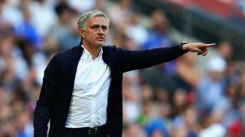 Primul transfer BOMBA facut de Mourinho in aceasta vara: nu e Bale! Pe cine aduce Man United pentru 60 de milioane de euro