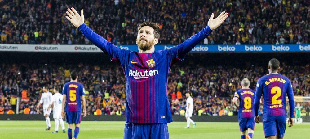 """Atac fara precedent la Leo Messi: """"Este cea mai mare minciuna din fotbal!"""" De ce nu se compara cu Cristiano Ronaldo"""