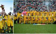 Romania, CAMPIOANA MONDIALA la fotbal in Rusia! Nationala artistilor a cucerit trofeul la Moscova! :)