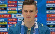 EXCLUSIV | Florin Gardos a semnat un nou contract cu CSU Craiova! Ce clauza va avea