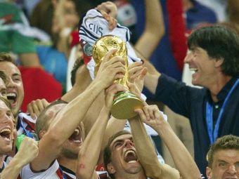 DECIZIE SURPRIZA a lui Low! Lasa acasa un star de la campioana Angliei: lotul complet al Germaniei pentru Mondialul din Rusia