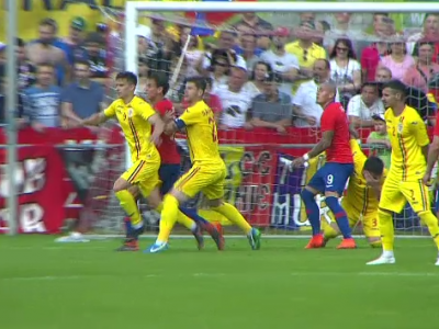 Casting pentru un jucator de nationala: e atacant, nu are echipa, dar joaca in Romania - Finlanda