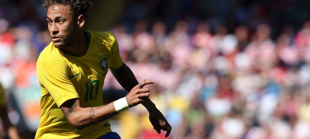 Surpriza URIASA in topul celor mai scumpi jucatori din lume! Neymar nu mai este pe primul loc, Messi a cazut pe 4, Cristiano Ronaldo e pe 24! Cum arata clasamentul