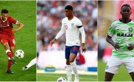 10 perle asteptate sa straluceasca la Mondial! Topul celor mai tineri jucatori care merg in Rusia