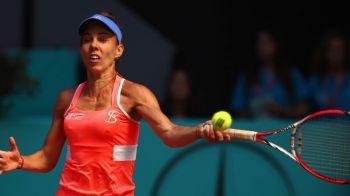Veste URIASA pentru Mihaela Buzarnescu dupa eliminarea de la Roland Garros! Si-a gasit SPONSOR care o ajuta sa isi continue cariera