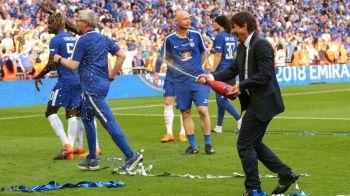 Surpriza uriasa la Chelsea! Cu ce antrenor s-a inteles Abramovic pentru inlocuirea lui Antonio Conte