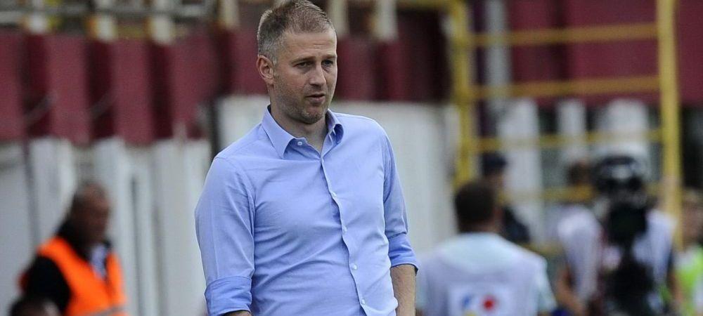 """Obiectiv CRIMINAL pentru Edi Iordanescu la CFR Cluj: """"Trebuie sa creada asta!"""" Ce i-au cerut sefii clubului"""