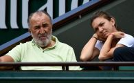 "Tiriac o CRITICA pe Simona Halep: ""Favoriti din astia am vazut destui!"" Cum poate sa PIARDA Simona primul Grand Slam din cariera"