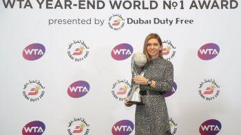 """Veste URIASA pentru Simona Halep: """"Sunt fericita sa va anunt!"""" Cum a dat lovitura in timpul Roland Garros"""