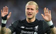 Karius, trimis la TRATAMENT de Liverpool in America dupa COSMARUL din finala Champions League