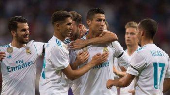 INCREDIBIL | Detalii din vestiarul Realului: un jucator a sarit sa-l bata pe Zidane! Motivul conflictului