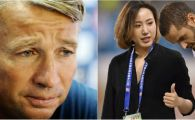 In fata ei va raspunde Petrescu! SuperDan, convins de echipa condusa de singura femeie patron din fotbalul chinez! Fabulos: inainte sa intre in fotbal, a scris fashion