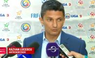 """Razvan Lucescu, raspuns ferm atunci cand a fost intrebat """"Care e adevarata Steaua?"""". Ce spune fostul selectioner si antrenor al Rapidului"""