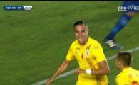 N-a dat niciun gol pentru CFR, dar a marcat pentru nationala! Manea, la prima sa reusita pentru Romania | VIDEO