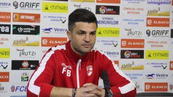 Dinamo face reconstructie cu un jucator care a retrogradat, dar si cu un finalist Europa League! Tintele lui Bratu