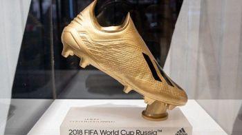 Gheata de Aur de la Mondial a fost prezentata in premiera! Care sunt favoritii sa o castige