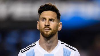 Politica a invins fotbalul! Ultimul amical al Argentinei inainte de Mondial a fost ANULAT dupa amenintarile primite de Messi