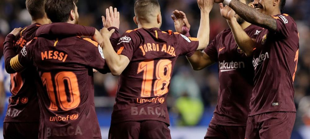 Transfer neasteptat la Barcelona! El este jucatorul pe care il cumpara in locul lui Griezmann! Anuntul facut de catalani