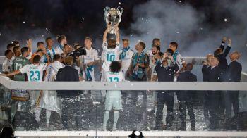 Primul transfer al Realului dupa plecarea lui Zidane! Cine este jucatorul pe care au cheltuit 45 de milioane