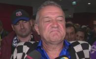 "Anuntul URIAS al lui Becali: ""Manchester United m-a intrebat de Man!"" De asta a venit Mourinho in Romania?! Ce pret URIAS a cerut FCSB"
