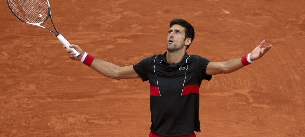 """Djokovic, IN DUBII dupa infrangerea din sferturile Roland Garros: """"Nu stiu ce voi face in continuare"""" Declaratia uimitoare a sarbului"""