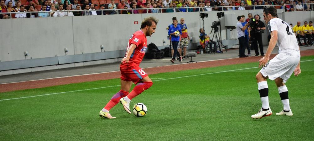 """Anuntul lui Becali despre transferuri: """"Teixeira cred ca ramane! Aducem un atacant!"""" Ce oferte a facut"""