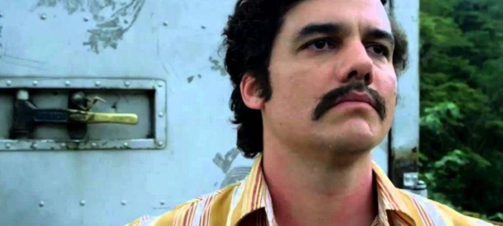 Sotia si fiul lui Escobar, arestati! Cu ce a ajuns sa se ocupe familia care a avut o avere de 30 de miliarde