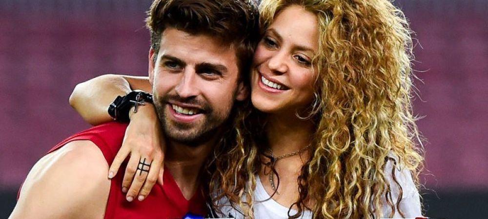 Casa lui Gerard Pique si Shakira a fost jefuita, politia nu are niciun indiciu! Ce au furat hotii