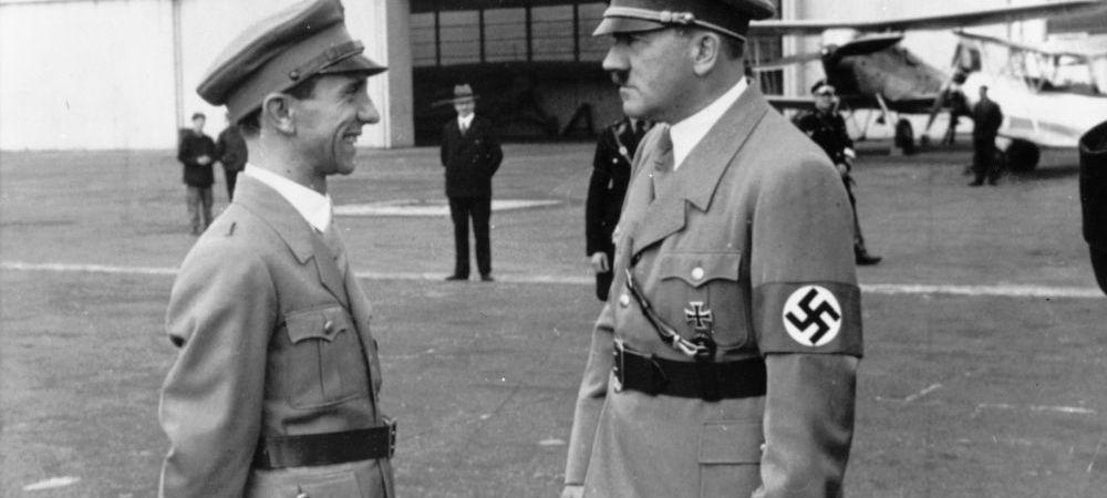 Cum arata Mercedesul de care era indragostit Hitler. Modelul superb cu care se plimba zilnic