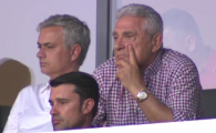 "Ce s-a intamplat cu Mourinho in Romania: ""Ati inteles, da? Ioan Becali e 'mafiot' si l-a transformat pe Mourinho intr-un Sinatra al lui"""